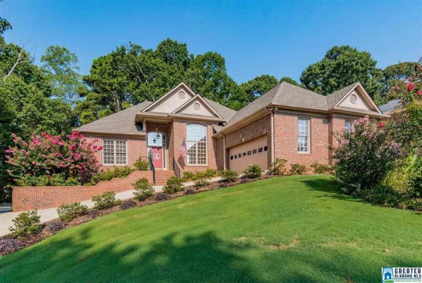 Property for sale at 161 Essex Dr, Sterrett,  Alabama 35147