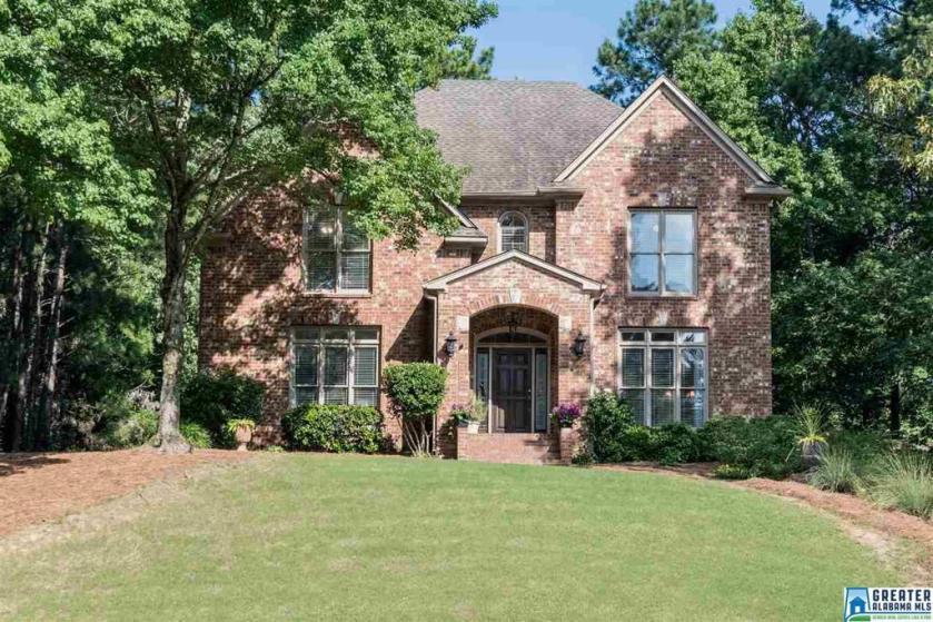Property for sale at 194 Brook Trace Dr, Hoover,  Alabama 35244