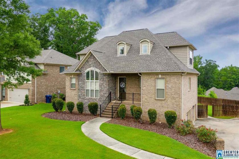 Property for sale at 187 Red Bay Dr, Maylene,  Alabama 35114