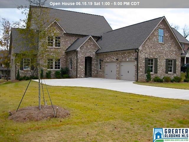Property for sale at 1101 Al Seier Rd, Hoover,  Alabama 35226