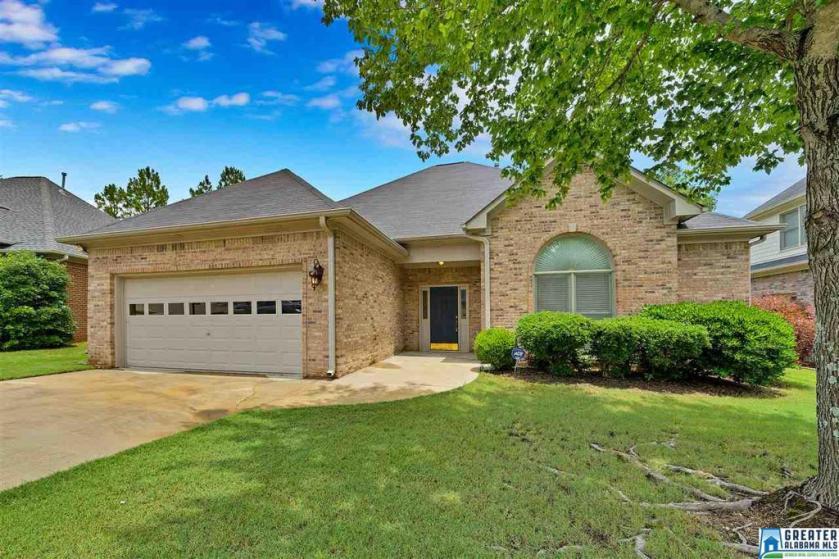 Property for sale at 207 Beaver Creek Pkwy, Pelham,  Alabama 35124
