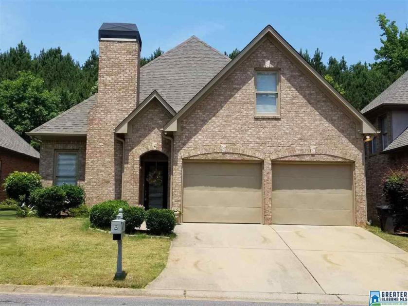 Property for sale at 5573 Park Side Cir, Hoover,  Alabama 35244