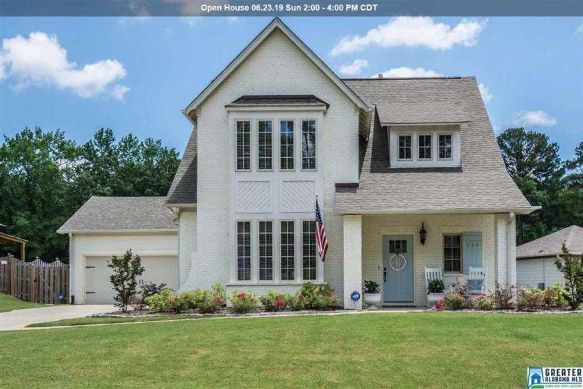 Property for sale at 106 Keeneland Green, Pelham,  Alabama 35124