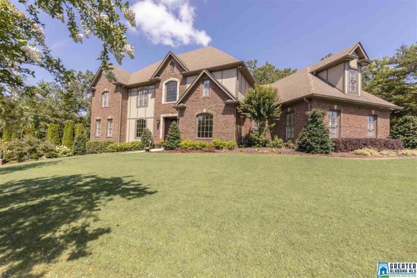 Property for sale at 1200 Legacy Dr, Hoover,  Alabama 35242