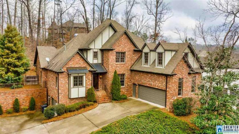 Property for sale at 1964 Rosemont Pl, Vestavia Hills,  Alabama 35243