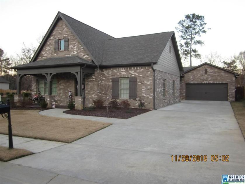 Property for sale at 4560 Shady Grove Ln, Gardendale,  Alabama 35071