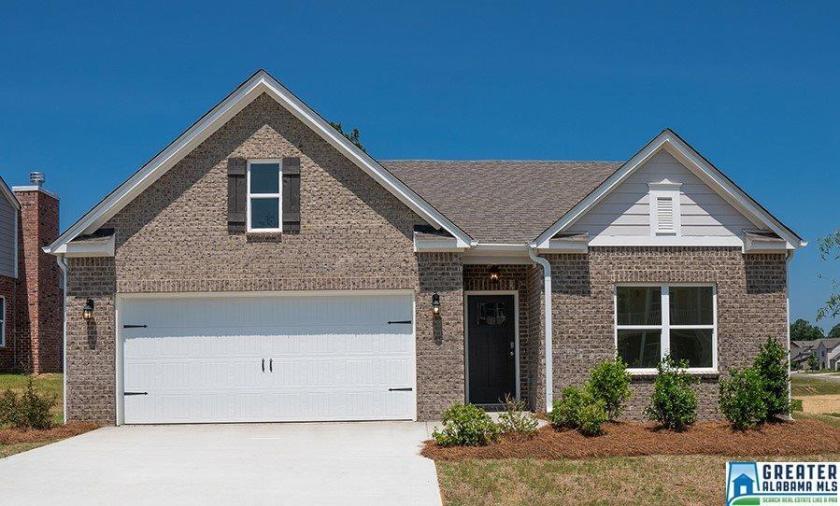 Property for sale at 7024 Elm Crest Cir, Gardendale,  Alabama 35071