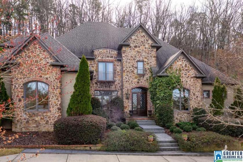 Property for sale at 1596 Woodridge Pl, Vestavia Hills,  Alabama 35216