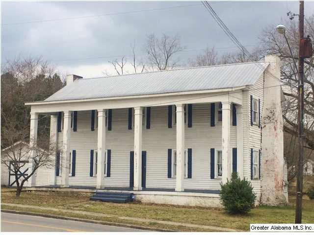 Property for sale at 68893 Main St S, Blountsville,  Alabama 35031