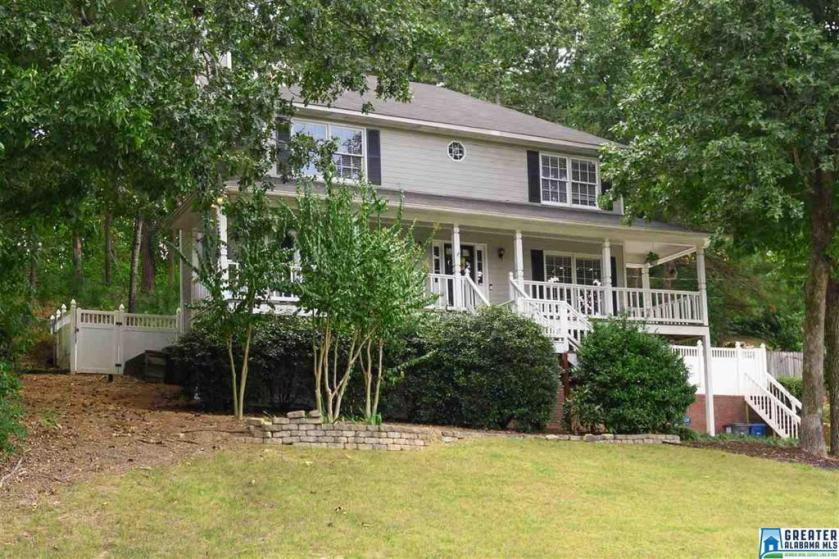 Property for sale at 129 S Run Cir, Hoover,  Alabama 35244