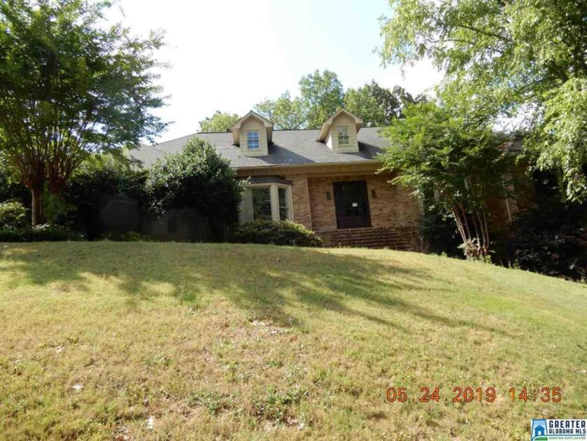 Property for sale at 1209 Branchwater Ln, Vestavia Hills,  Alabama 35216