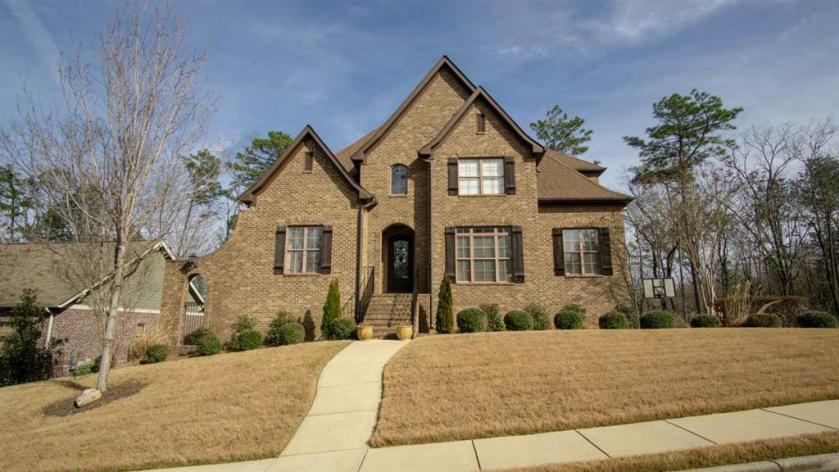 Property for sale at 233 Wisteria Ln, Alabaster,  Alabama 35007