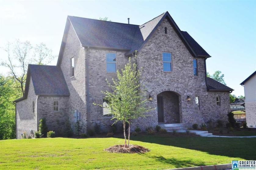 Property for sale at 553 Riverwoods Landing, Helena,  Alabama 35080