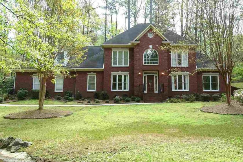 Property for sale at 823 Riverchase Pkwy, Hoover,  Alabama 35244