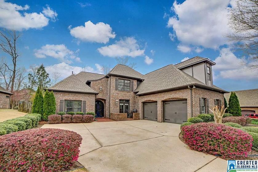 Property for sale at 1209 Braemer Ct, Hoover,  Alabama 35242
