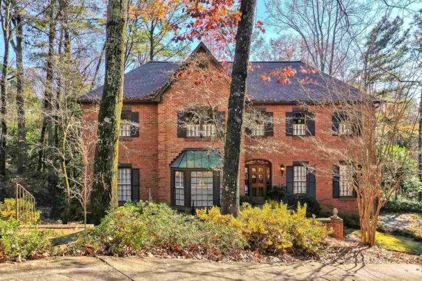 Property for sale at 2117 Viking Cir, Vestavia Hills,  Alabama 35216