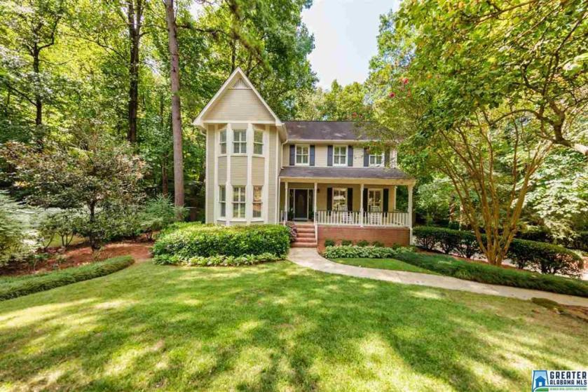 Property for sale at 960 Tulip Poplar Ln, Hoover,  Alabama 35244