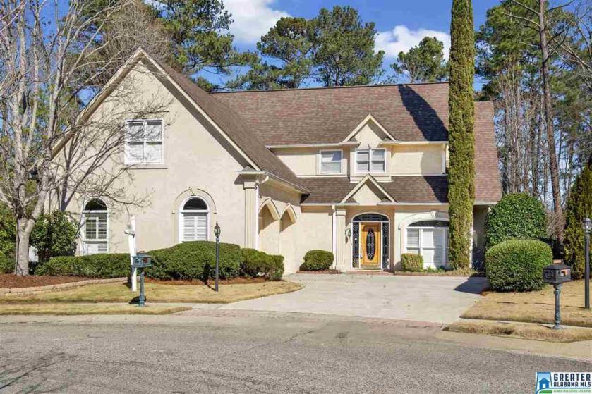 Property for sale at 385 Rockport Ln, Hoover,  Alabama 35242