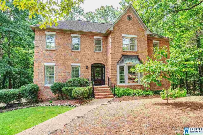 Property for sale at 2319 Spring Iris Dr, Hoover,  Alabama 35244