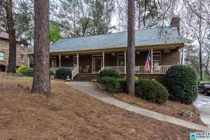 Property for sale at 4721 Sulphur Springs Rd, Hoover,  Alabama 35226