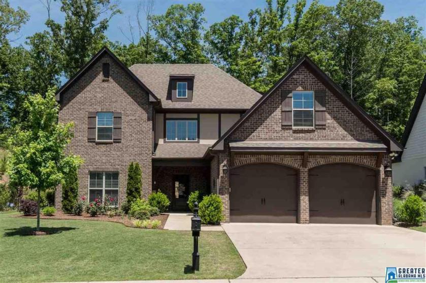Property for sale at 364 Strathaven Dr, Pelham,  Alabama 35124