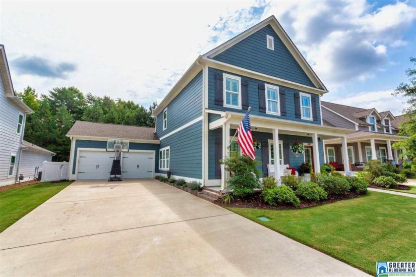 Property for sale at 690 Rosebury Rd, Helena,  Alabama 35080