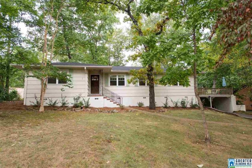 Property for sale at 540 Cloudland Dr, Hoover,  Alabama 35226