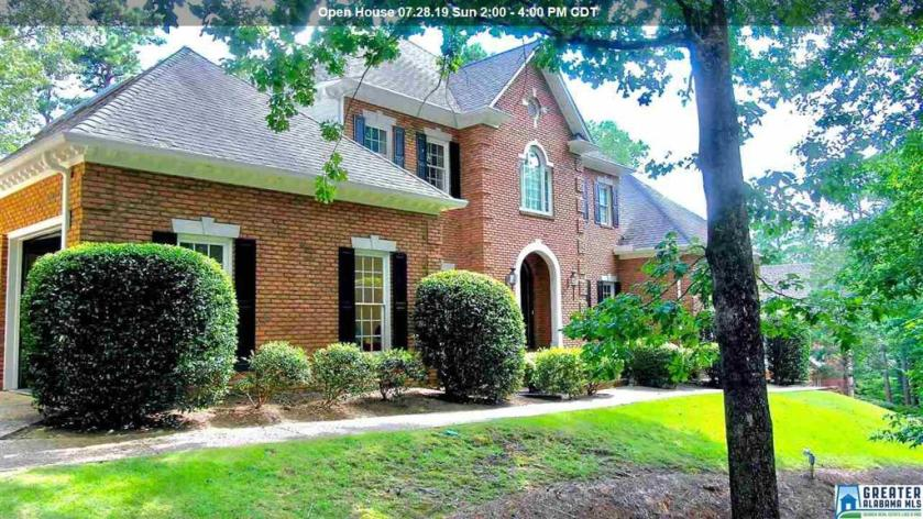 Property for sale at 1159 Country Club Cir, Hoover,  Alabama 35244