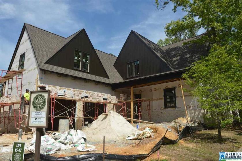 Property for sale at 237 Hawthorn St, Birmingham,  Alabama 35242
