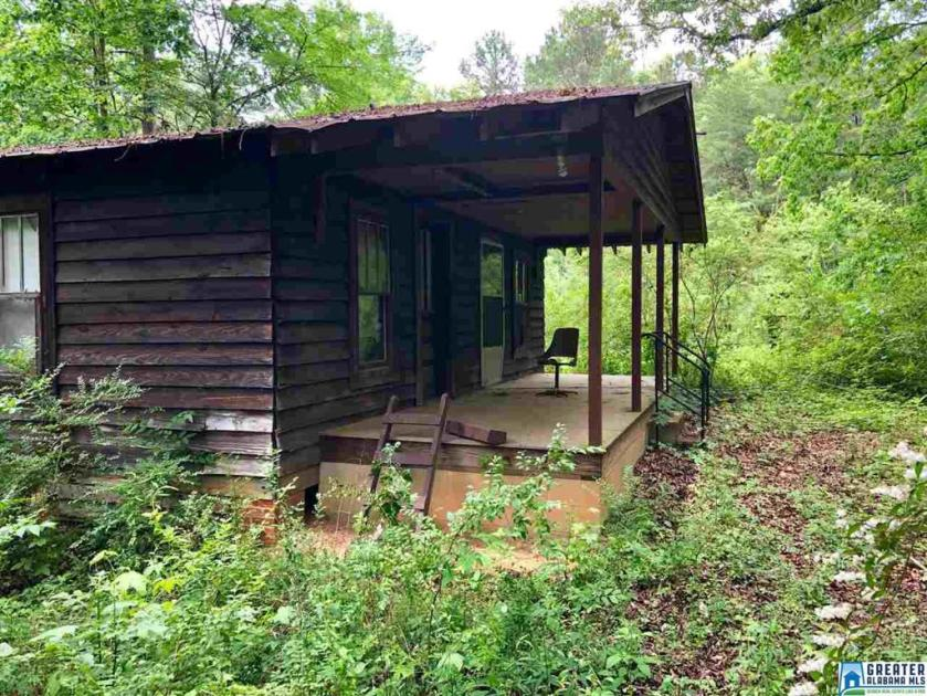 Property for sale at 1109 Jew Hollow Rd, Mount Olive,  Alabama 35117