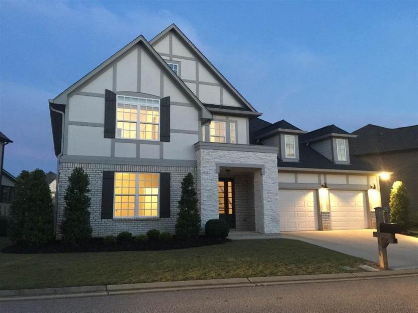 Property for sale at 4723 Jackson Loop, Vestavia Hills,  Alabama 35242