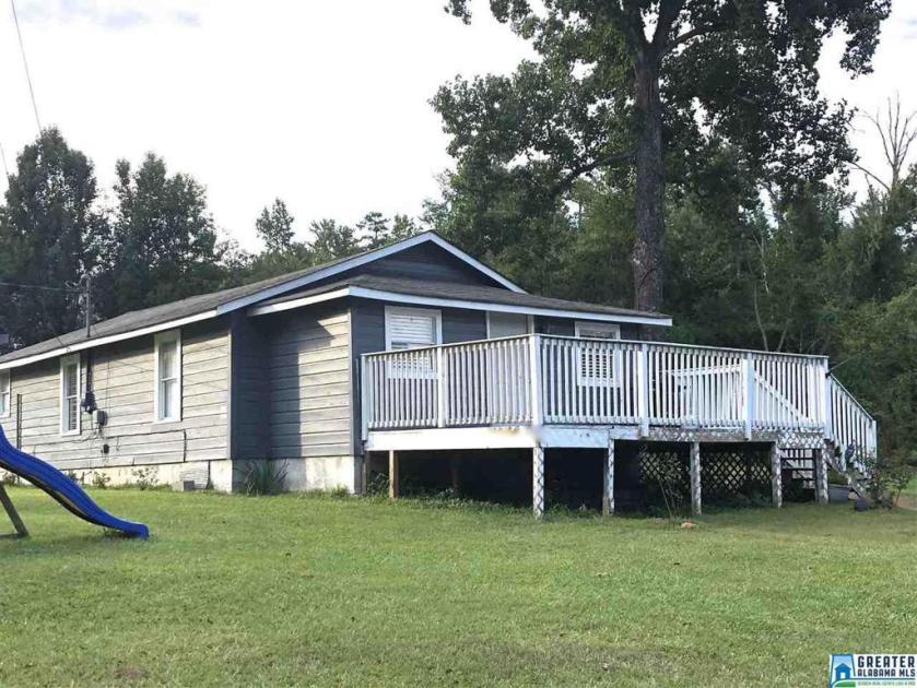 Property for sale at 5131 Warrior Jasper Rd, Dora,  Alabama 35062