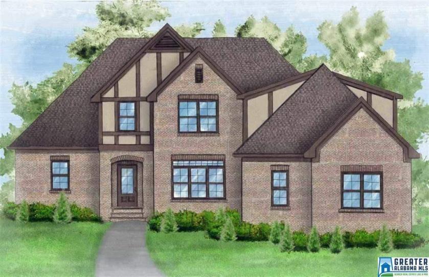 Property for sale at 137 Carnoustie Dr, Pelham,  Alabama 35124