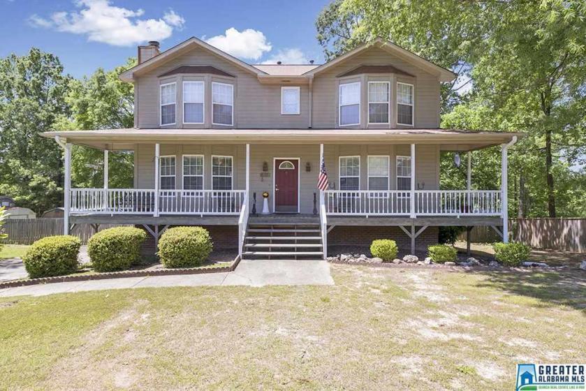 Property for sale at 7508 Ashton Pl, Trussville,  Alabama 35173