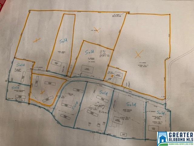 Property for sale at 356 Wilderness Ln, Alabaster,  Alabama 35007