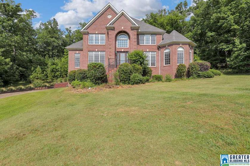 Property for sale at 4585 Shadow Ridge Pkwy, Pinson,  Alabama 35126