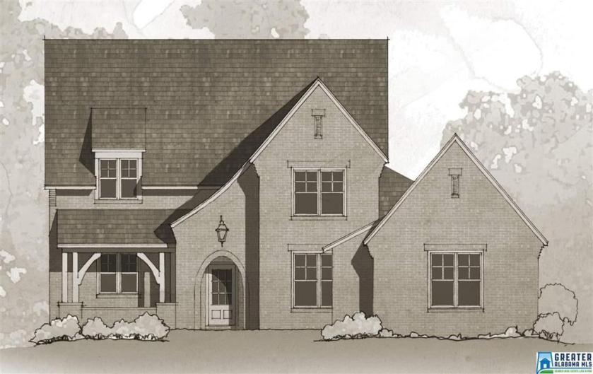 Property for sale at 843 Vestlake Ridge Dr, Vestavia Hills,  Alabama 35242