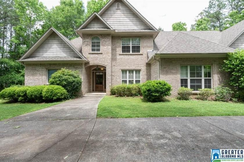 Property for sale at 101 Maddigan Cir, Calera,  Alabama 35040
