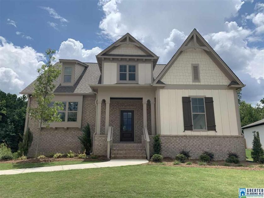 Property for sale at 821 Oxbow Cove, Helena,  Alabama 35080