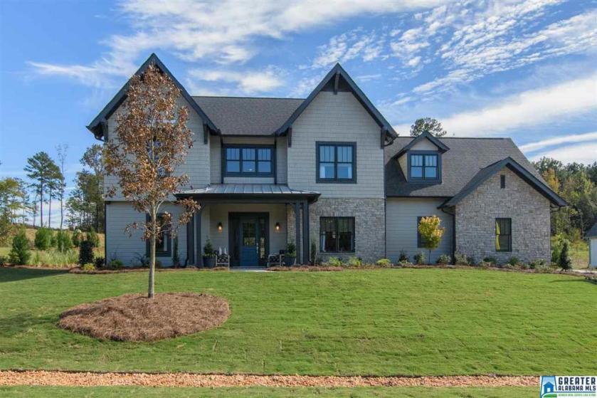 Property for sale at 2744 Blackridge Ln, Hoover,  Alabama 35244