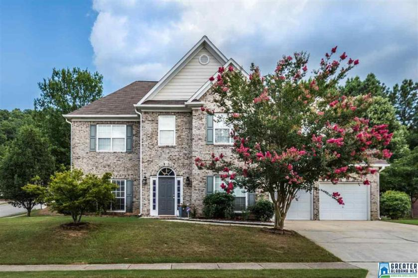 Property for sale at 1108 Colony Trl, Hoover,  Alabama 35226