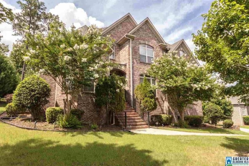 Property for sale at 8509 Shady Trl, Helena,  Alabama 35022