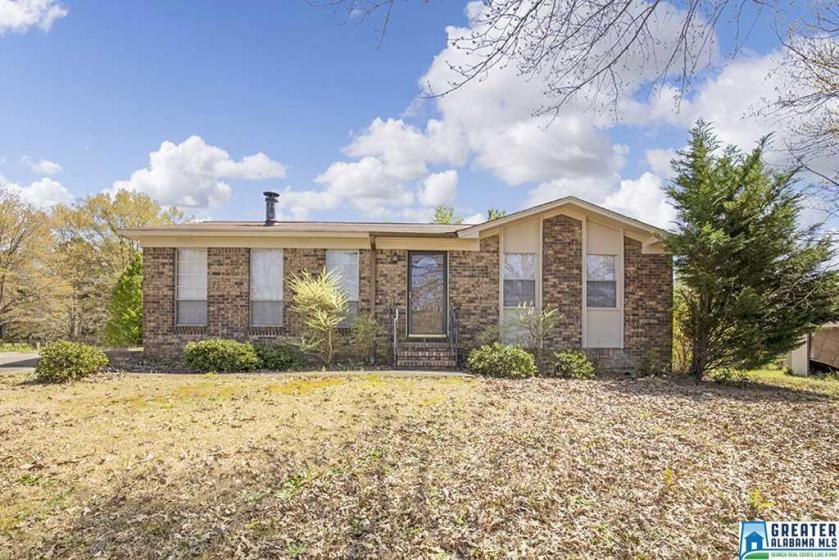 Property for sale at 3005 Brandice Cir, Adamsville,  Alabama 35005