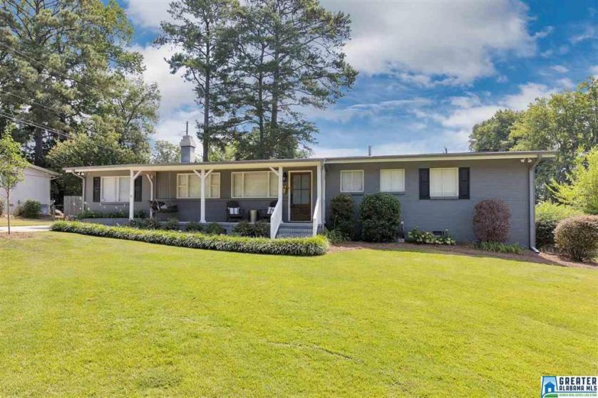 Property for sale at 1005 Southridge Dr, Vestavia Hills,  Alabama 35216