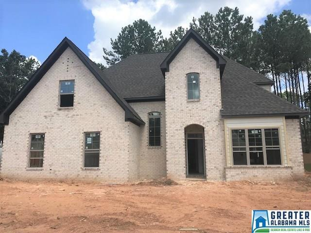 Property for sale at 169 Willow Branch Ln, Chelsea,  Alabama 35043