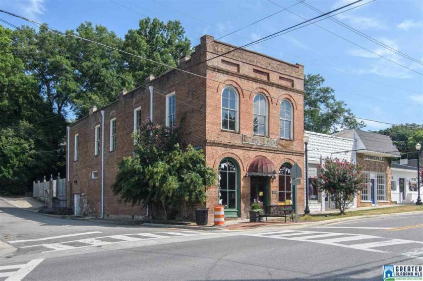 Property for sale at 6415 Main St, Springville,  Alabama 35146