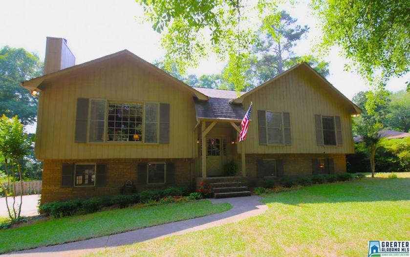 Property for sale at 4734 Caldwell Mill Rd, Vestavia Hills,  Alabama 35243