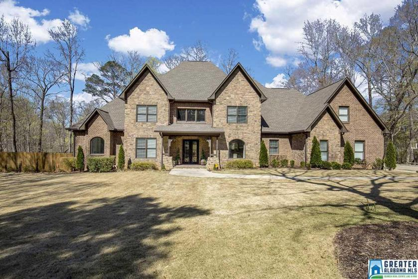 Property for sale at 600 Indian Trail Rd, Indian Springs Village,  Alabama 35124