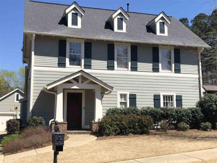 Property for sale at 3876 James Hill Cir, Hoover,  Alabama 35226