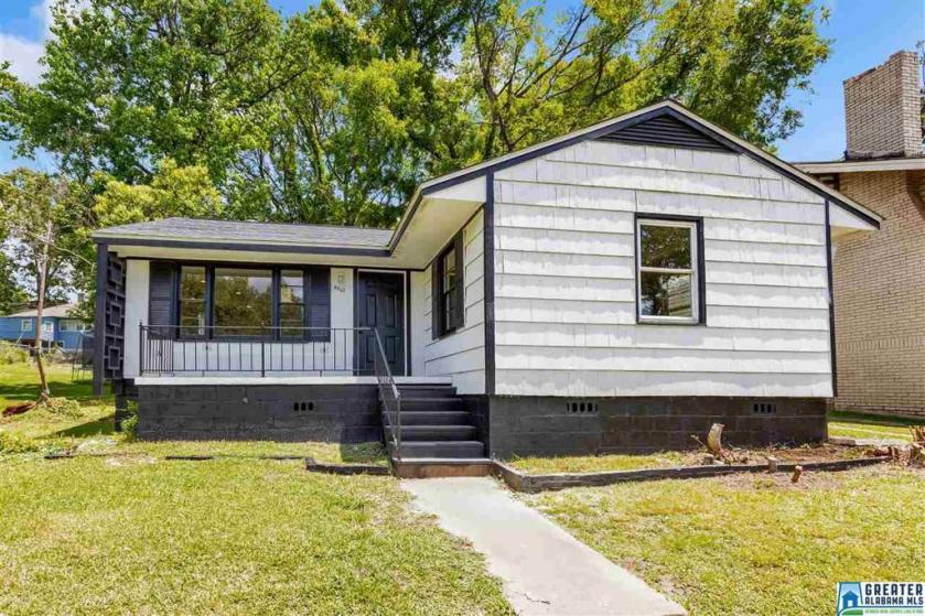 Property for sale at 2863 Norwood Blvd, Birmingham,  Alabama 35234